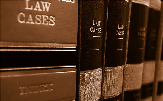 Court Case Studies